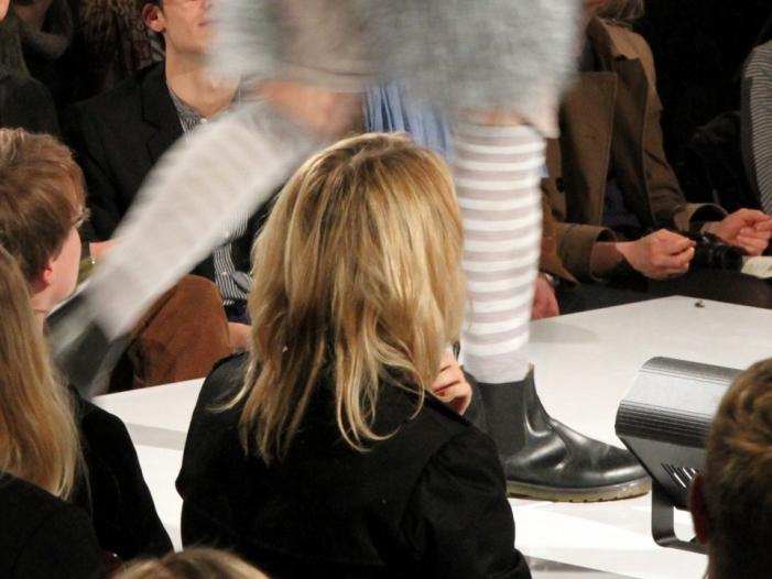 Bild von Modemacherin Beckham will mit ihrer Marke weltweit expandieren