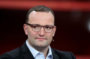 spahn sieht rutte triumph als signal an deutsche politik 310x205 - Spahn sieht Rutte-Triumph als Signal an deutsche Politik