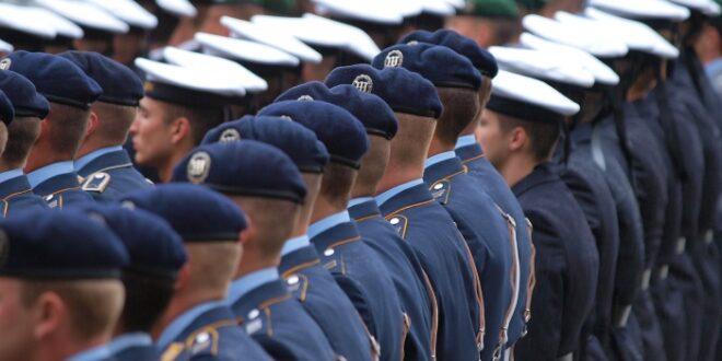 wehrbeauftragter europaweite dienstpflicht nicht umsetzbar 660x330 - Wehrbeauftragter: Europaweite Dienstpflicht nicht umsetzbar
