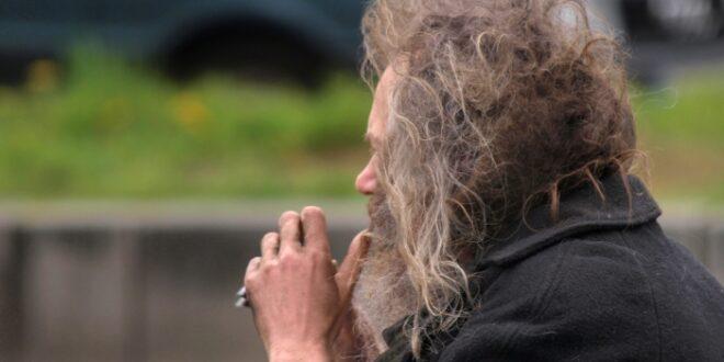 Gewalt Gegen Obdachlose