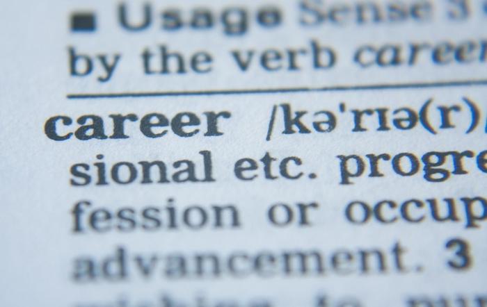 Woerterbuch - Mit Fremdsprachen die Karriere pushen