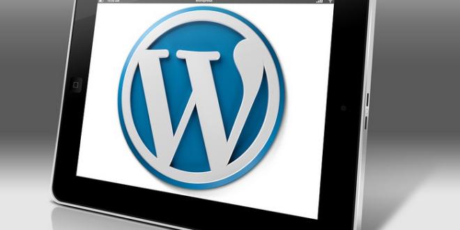 WordPress 660x330 - WordPress Updates - so bleibt dein Blog auf dem neusten Stand