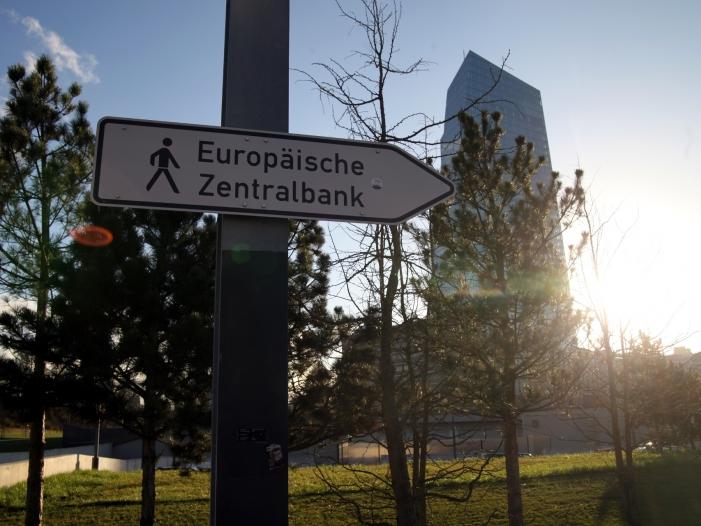 Bundesbank-Präsident drängt auf Ausstieg aus Anleihekäufen der EZB