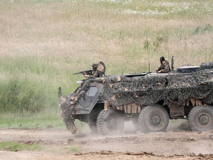 Bild von Bundeswehr-Auslandseinsätze deutlich teurer als geplant