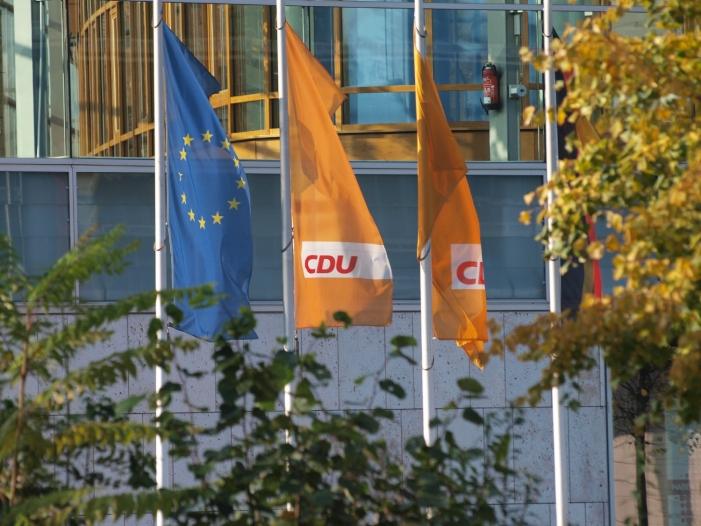 Photo of CDU-Führung strebt Annäherung an FDP an