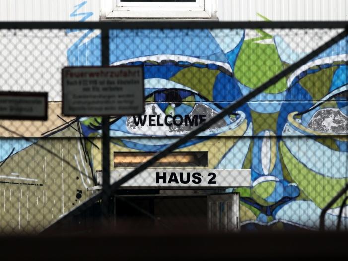 Photo of CDU will Grünen bei Asylbewerberleistungsgesetz entgegenkommen