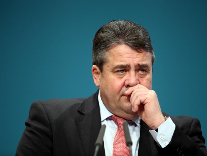 """Photo of Deutsch-Israelische Gesellschaft empfiehlt Gabriel """"Klarstellung"""""""