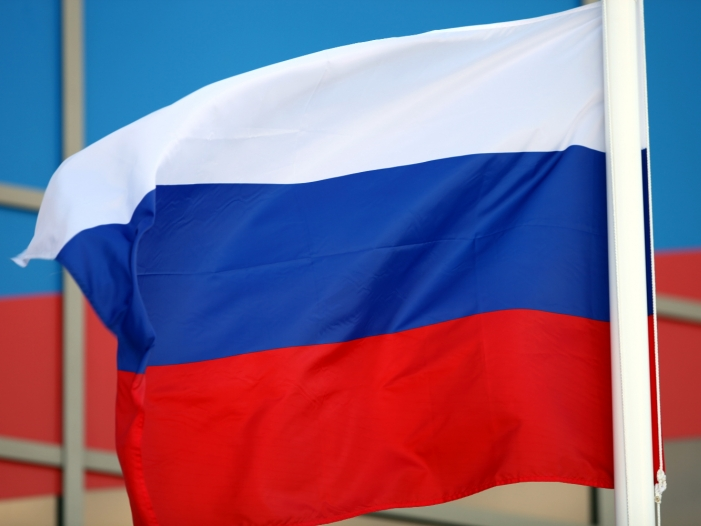 Bild von Erler besorgt nach Verbot der Zeugen Jehovas in Russland