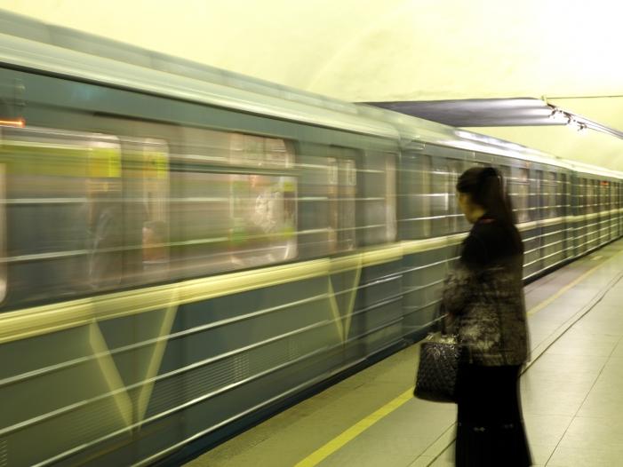 Bild von Explosion in St. Petersburger U-Bahn: Auswärtiges Amt mahnt zu Vorsicht