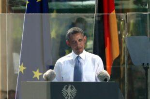 hahne kritisiert geplanten auftritt obamas auf kirchentag in berlin 310x205 - Hahne kritisiert geplanten Auftritt Obamas auf Kirchentag in Berlin