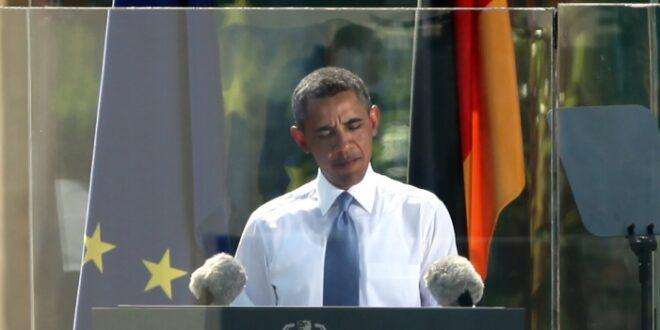 hahne kritisiert geplanten auftritt obamas auf kirchentag in berlin 660x330 - Hahne kritisiert geplanten Auftritt Obamas auf Kirchentag in Berlin