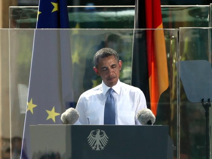 hahne kritisiert geplanten auftritt obamas auf kirchentag in berlin - Hahne kritisiert geplanten Auftritt Obamas auf Kirchentag in Berlin