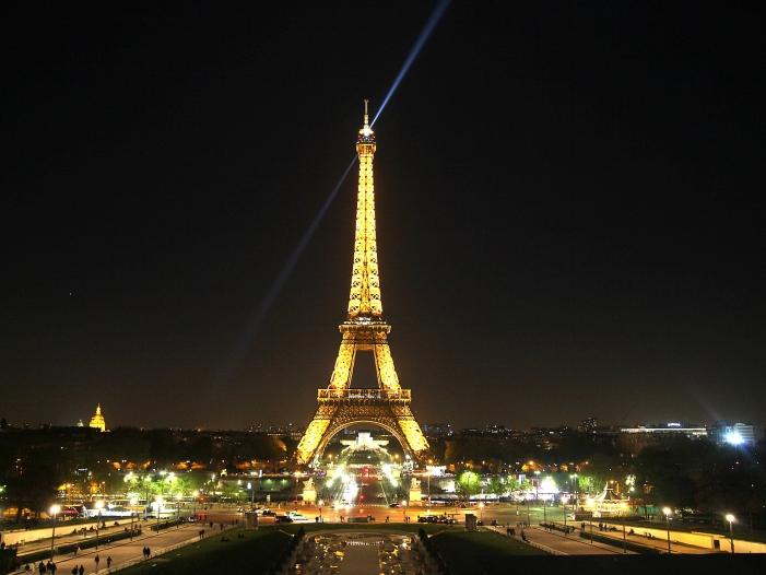 """Bild von """"Islamischer Staat"""" reklamiert Anschlag in Paris für sich"""
