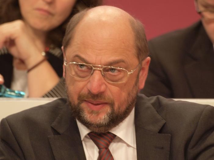 iza chef kritisiert schulz arbeitsmarkt plaene - IZA-Chef kritisiert Schulz` Arbeitsmarkt-Pläne