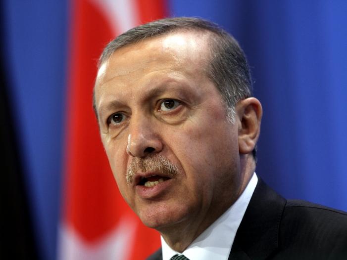 Bild von Mehrheit stimmt für Erdogans Verfassungsreform