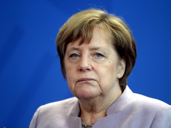 Photo of Merkel und Gabriel streiten über EU-Haushalt