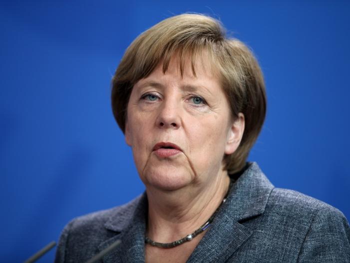 Photo of Merkel wirbt für Ende von Rot-Grün in NRW