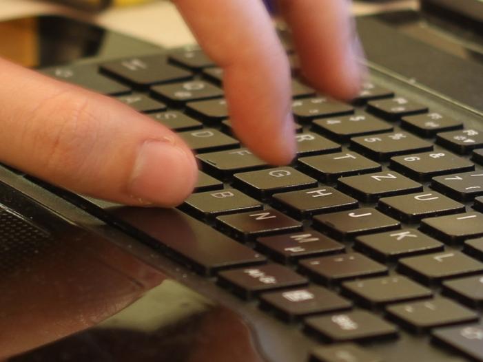 Computerkriminalität: Richterbund will härtere Strafen