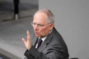 schaeuble verspricht steuerwahlkampf 310x205 - Schäuble verspricht Steuerwahlkampf