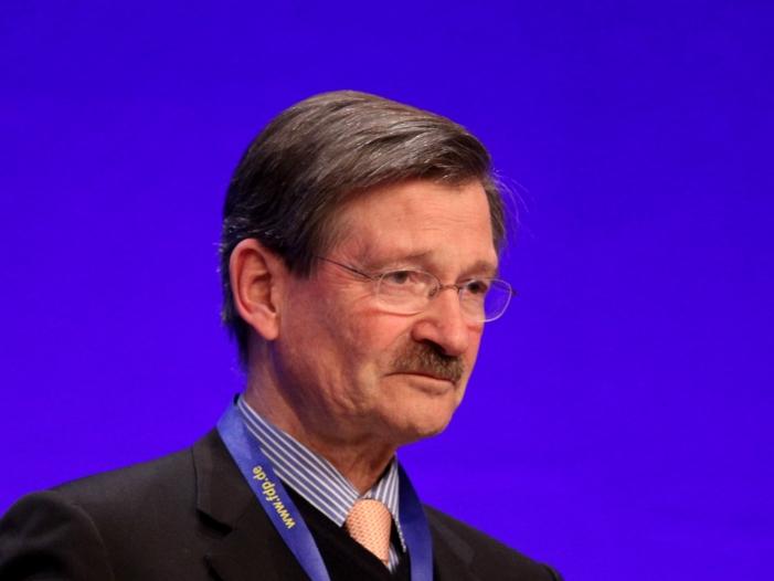 """Photo of Solms sieht FDP bei Sanierungsprozess """"auf einem gutem Weg"""""""