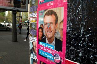 sozialdemokratische europapolitiker werben fuer macron 310x205 - Sozialdemokratische Europapolitiker werben für Macron