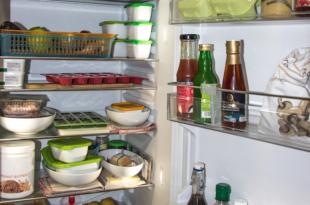Kuehlschrank 310x205 - Trend: Der Kühlschrank wird zur Schaltzentrale