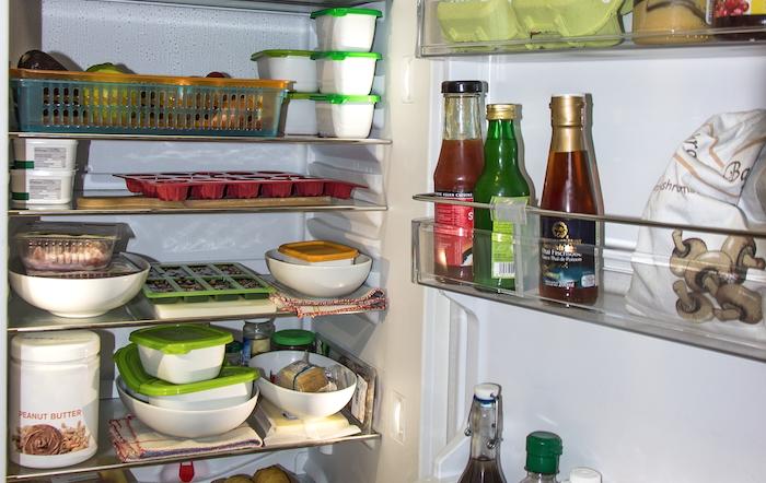 Bild von Trend: Der Kühlschrank wird zur Schaltzentrale