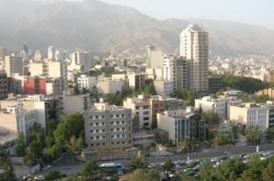 Teheran 310x205 - Irans ehemaliger Thronfolger Cyrus Reza Pahlavi fordert Sanktionen