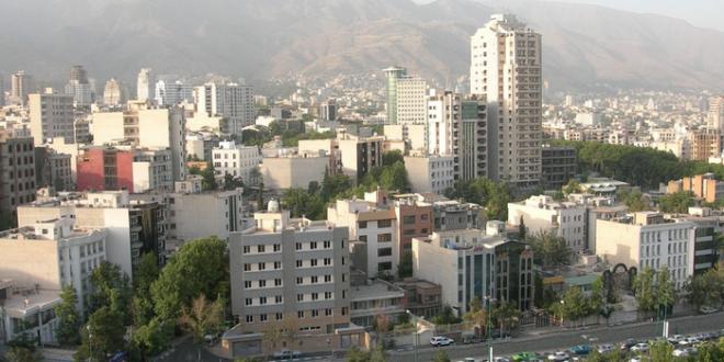 Teheran 660x330 - Iran-Expertin schließt Regime-Wechsel als Folge von Protesten aus