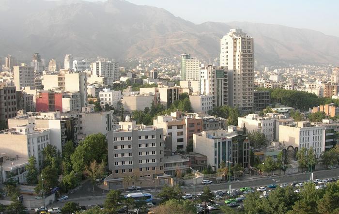 Teheran - Iran-Expertin schließt Regime-Wechsel als Folge von Protesten aus