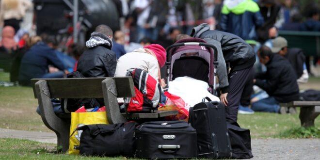 Angriffe Auf Flüchtlinge