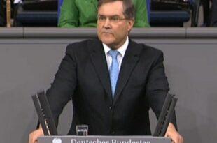cdu politiker jung ausgaben fuer sicherheit umfassend betrachten 310x205 - CDU-Politiker Jung: Ausgaben für Sicherheit umfassend betrachten