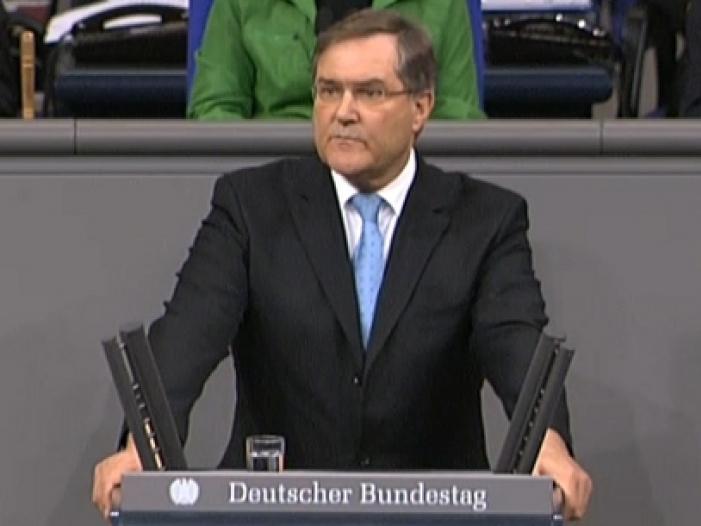 Photo of CDU-Politiker Jung: Ausgaben für Sicherheit umfassend betrachten
