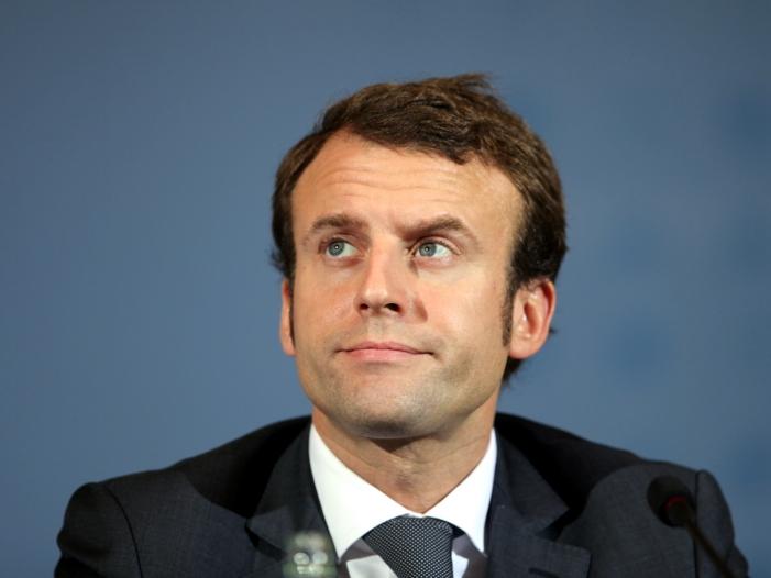 Photo of Deutsche Politiker warnen Macron vor neuen Schulden