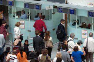einreise per flugzeug fuer illegale migranten immer wichtiger 310x205 - Einreise per Flugzeug für illegale Migranten immer wichtiger