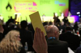 fdp mitglieder sollen ueber schwarz gelb in nrw entscheiden 310x205 - FDP-Mitglieder sollen über Schwarz-Gelb in NRW entscheiden