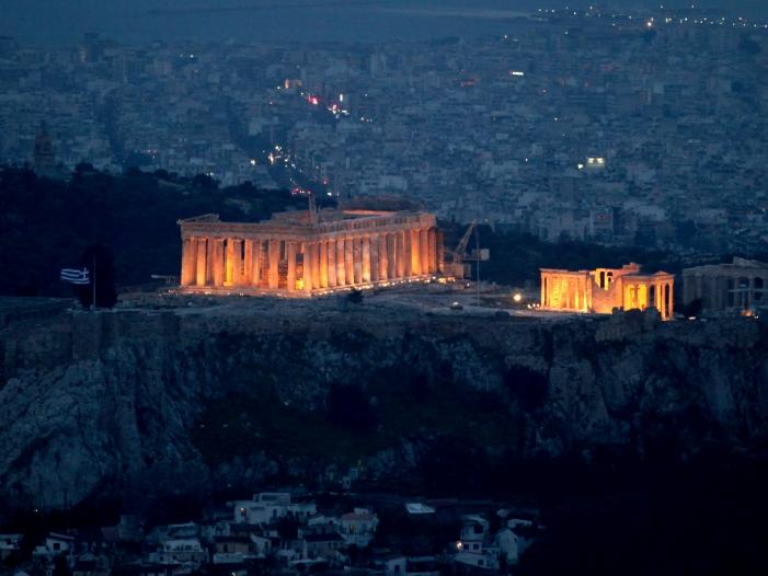 Photo of Gabriel will Schuldenerleichterungen für Griechenland