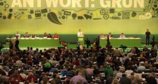 gruenen basis in nrw fordert konsequenzen nach landtagswahl 310x165 - Grünen-Basis in NRW fordert Konsequenzen nach Landtagswahl