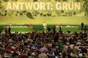 gruenen basis in nrw fordert konsequenzen nach landtagswahl 310x205 - Grünen-Basis in NRW fordert Konsequenzen nach Landtagswahl
