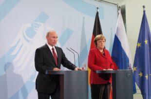 gruenen politikerin beck will klare haltung merkels gegenueber putin 310x205 - Grünen-Politikerin Beck will klare Haltung Merkels gegenüber Putin