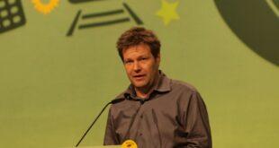habeck kritisiert trittin wegen talkshow aeusserung 310x165 - Habeck kritisiert Trittin wegen Talkshow-Äußerung