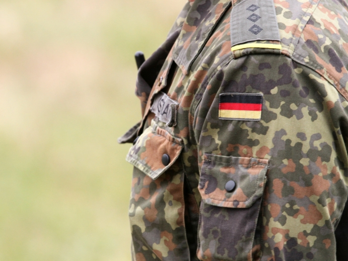 hinweise auf rechtes netzwerk an bundeswehr uni in muenchen - Hinweise auf rechtes Netzwerk an Bundeswehr-Uni in München