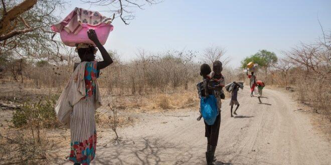 hunger in ostafrika caritas erhoeht humanitaere hilfe 660x330 - Ostafrika: Caritas Schweiz erhöht humanitäre Hilfe