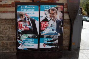 macron und le pen liefern sich tv duell 310x205 - Macron und Le Pen liefern sich TV-Duell