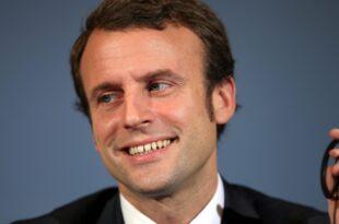 merkel spricht sich fuer macron als franzoesischen praesidenten aus 310x205 - Merkel spricht sich für Macron als französischen Präsidenten aus