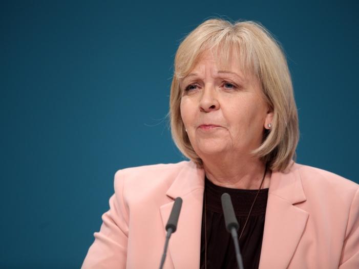 Photo of NRW-Ministerpräsidentin Kraft vor Landtagswahl optimistisch