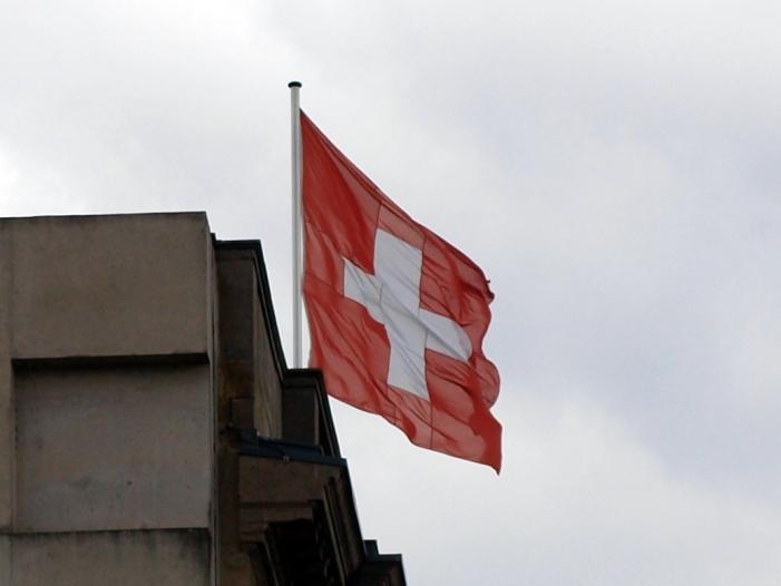 Photo of Schweizer Geheimdienst platzierte Spitzel bei Fiskus in NRW