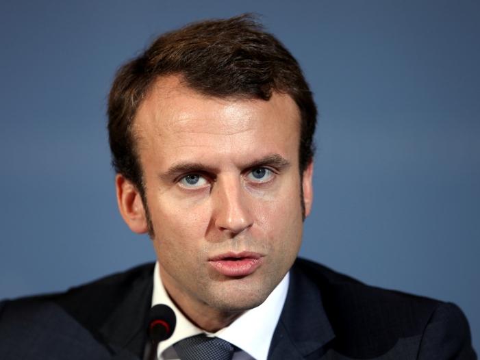 Photo of Söder erteilt Macrons Forderung nach europäischer Finanzpolitik Absage