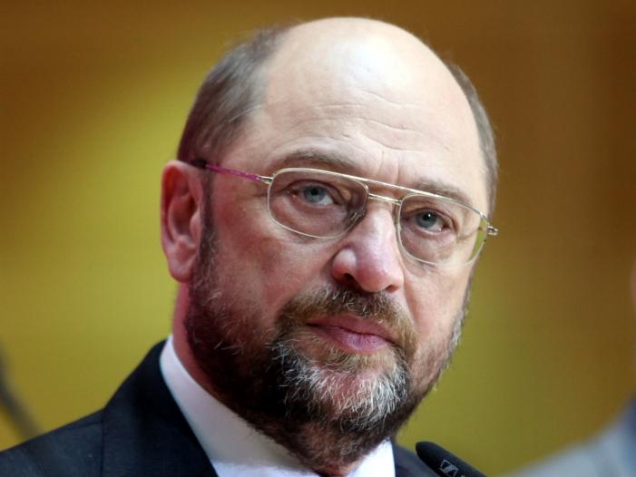 wahl in schleswig holstein spd chef schulz gratuliert cdu - Wahl in Schleswig-Holstein: SPD-Chef Schulz gratuliert CDU
