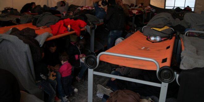 zahl der fluechtlinge in mittelmeeranrainerstaaten nimmt zu 660x330 - Zahl der Flüchtlinge in Mittelmeeranrainerstaaten nimmt zu
